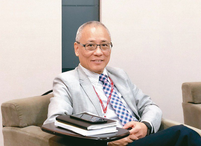 金居總經理李思賢。(本報系資料庫)