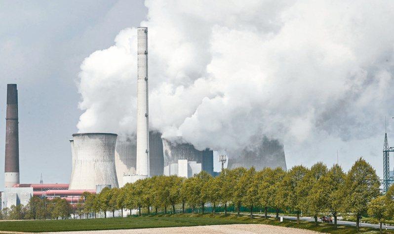 德国提议,欧盟应与美国、日本、以及甚至中国大陆等国,共同成立「气候俱乐部」,以免「碳边境税」引发贸易摩擦。(美联社)(photo:UDN)