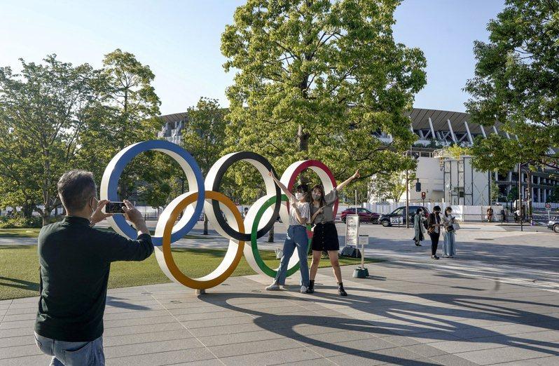 IOC在聯合會議後已向各國代表團確認東奧日期,並以「緊急狀態也照辦」的發言注入強心針。 歐新社
