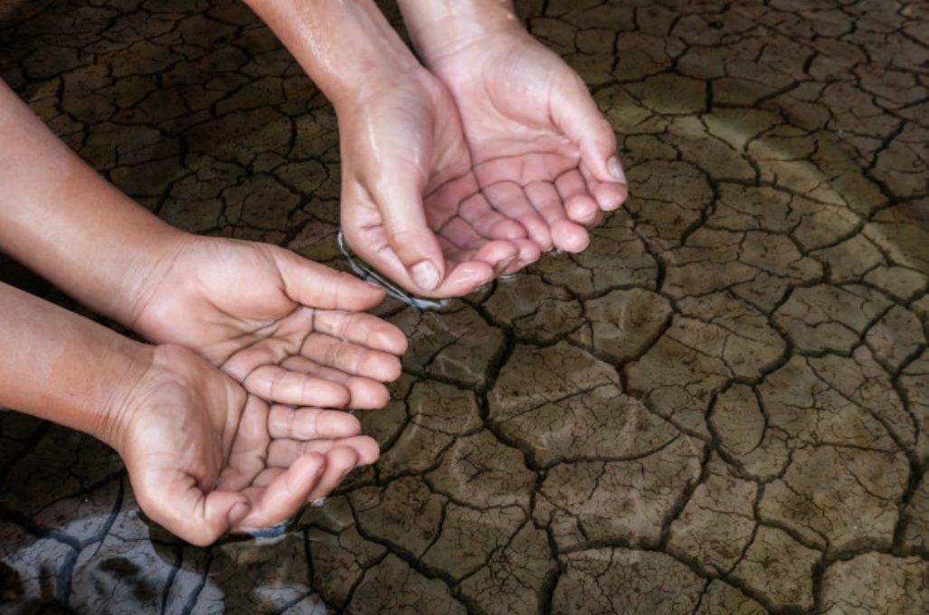 其實不止台灣,全球也面臨缺水及水資源危機 圖/freepik