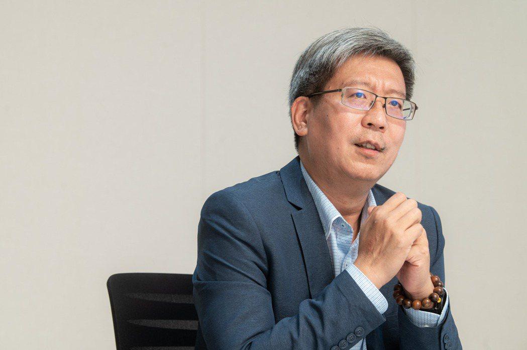 身為企業永續「前輩」,華碩永續長吳澤欣表示:「華碩是歷經近20年的嘗試與學習,才...