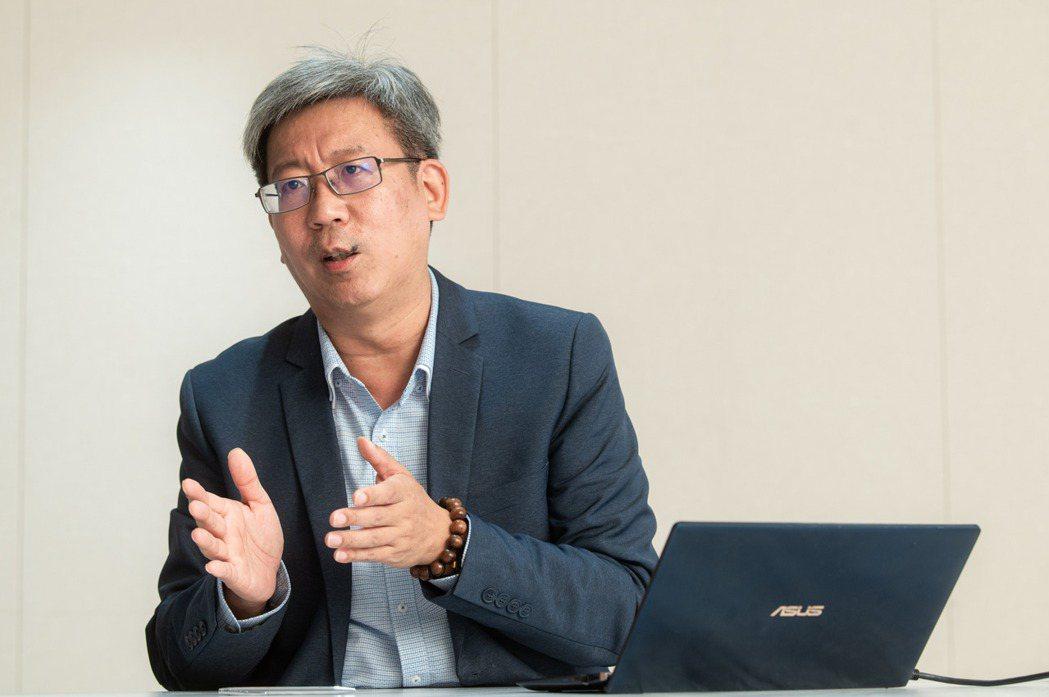 華碩永續長吳澤欣認為,符合永續相關規定,目的是為了檢視企業營運是否有哪些弱項,或...