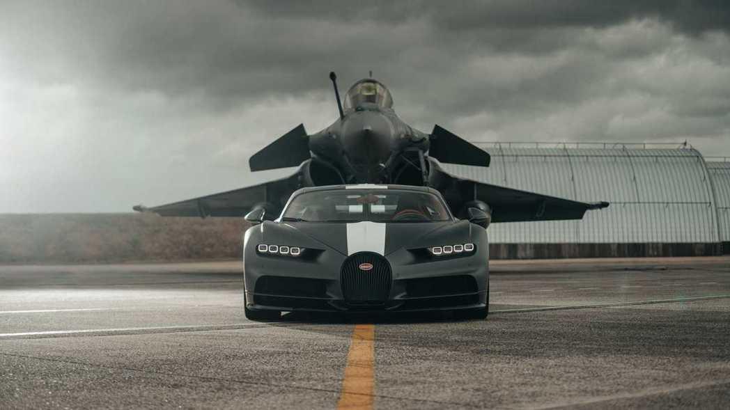 摘自Bugatti