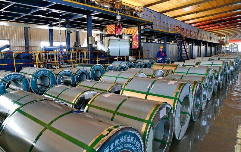 大陸5部門約談大宗商品重點企業。新華社