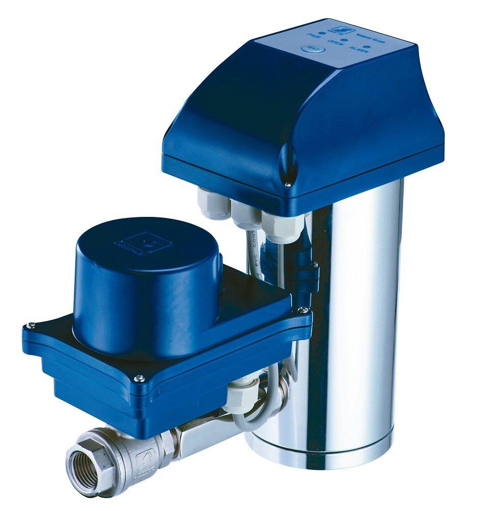 耐壓45bar之排水器,是印尼可口可樂指定使用的產品。能揚/提供