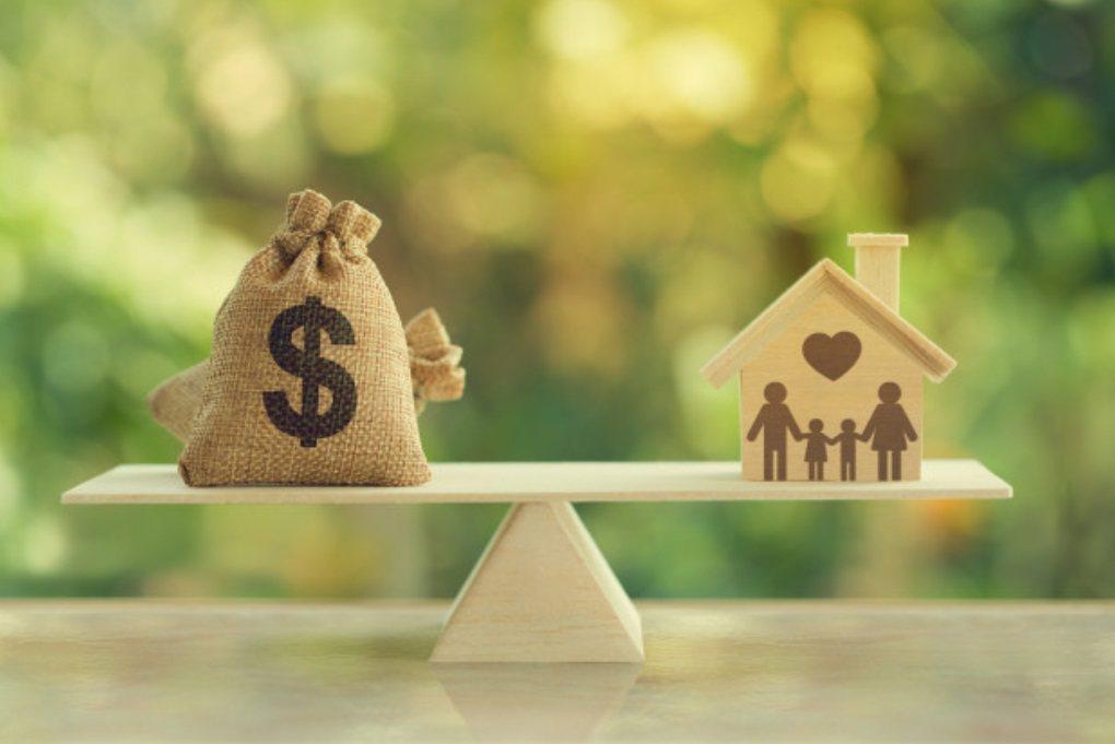 父母拿錢給子女,若是借貸,最好要有借貸證明 圖/freepik