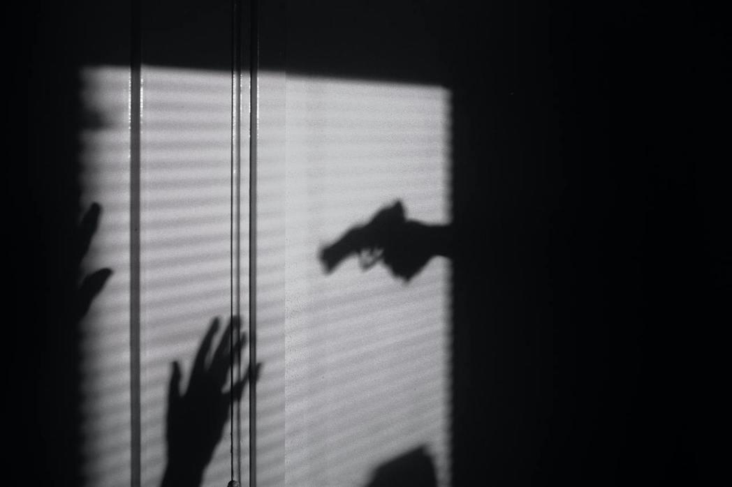 為免染上Covid-19而關在家時,全球都有家暴案件上升的趨勢。 圖/unspl...