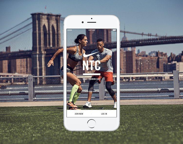 圖/儂儂提供 source:Nike
