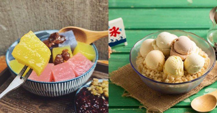 圖/儂儂提供 source:來特冰淇淋@instagram、來特冰淇淋@i...