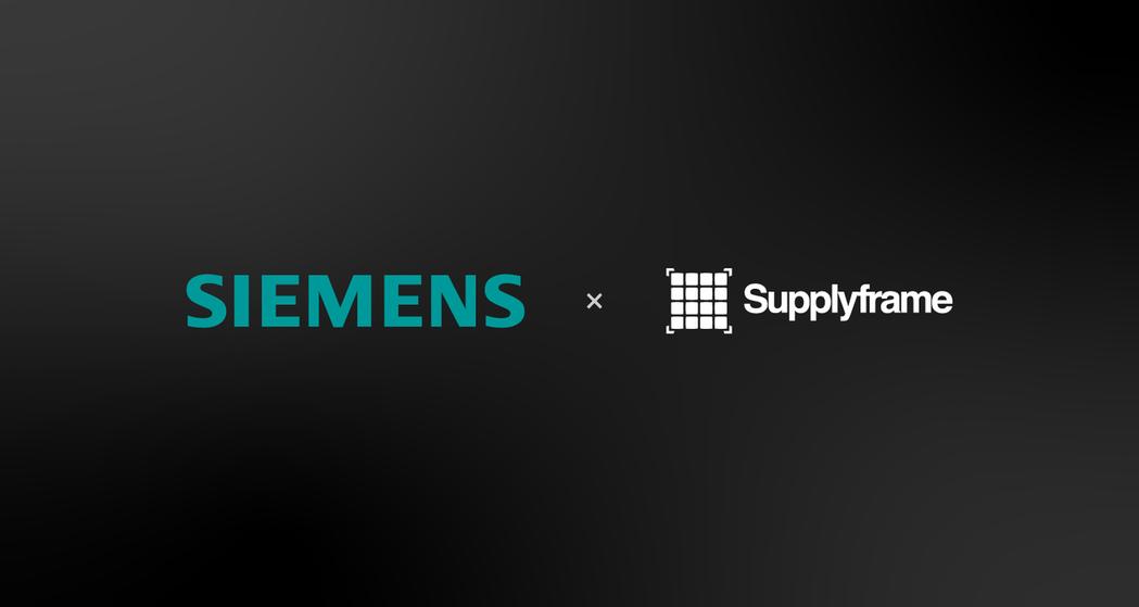 西門子7億美元收購Supplyframe,加速擴展全球數位及智能決策市場。 西門...