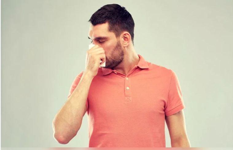 感冒、過敏症狀,容易與確診症狀搞混。 示意圖/ingimage