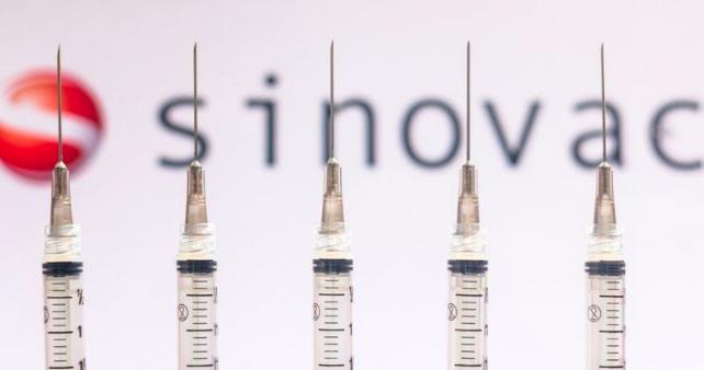 總部在北京的科興生物研發新冠病毒疾病疫苗。(BBC資料照片)