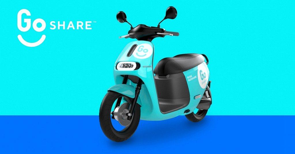 GoShare同步提升疫情應變機制,於六大縣市的營運區域內,對6,500台車輛部...