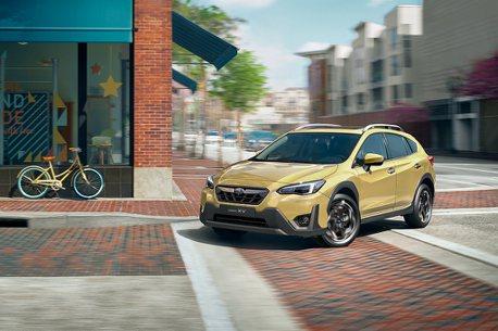 重啟「LINE線上賞車」、「到府試駕」!Subaru防疫應援,全面貼心守護