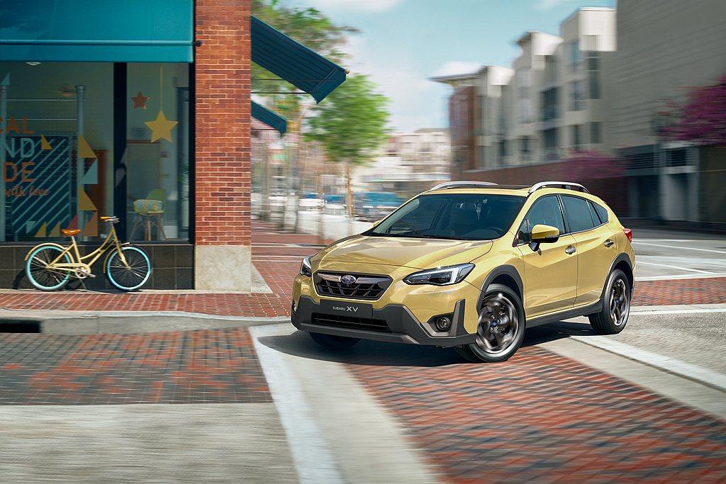 Subaru嚴格落實相關防疫措施,並重啟線上賞車及到府試駕服務。 圖/Subar...
