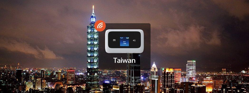 KLOOK推出「4G隨身Wifi機租借加全省宅配到府服務」,旅客可以選擇月租,或...