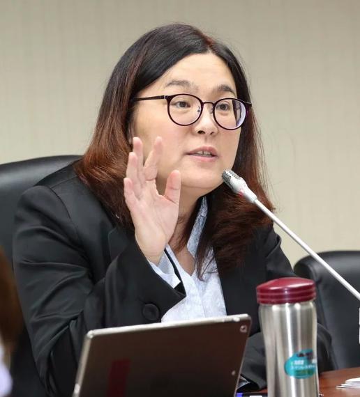 國民黨立委陳玉珍。圖/聯合報系資料照片