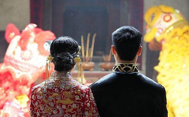 河北雄安新區等地近日被確認為全省婚俗改革實驗區,將透過3年實驗改革婚姻禮俗風氣。...