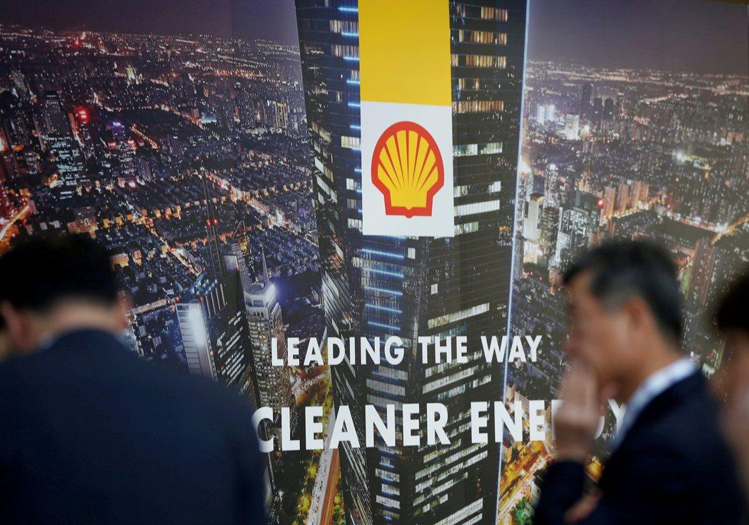 荷蘭皇家殼牌石油26日在應對氣候變遷訴訟案遭判敗訴。路透