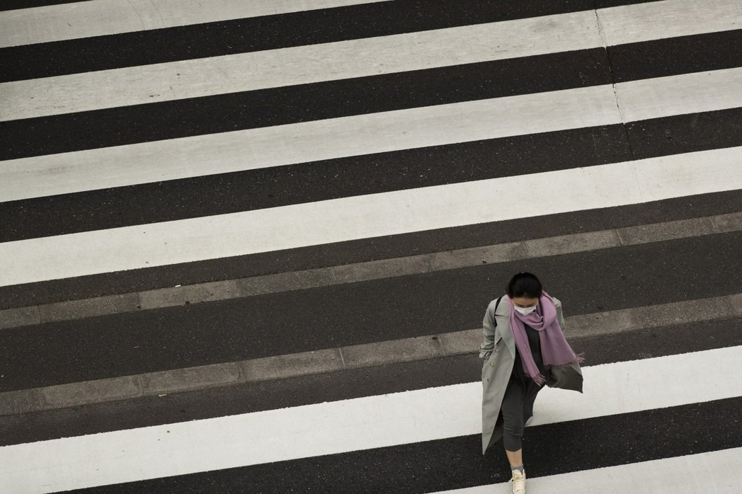 台灣法的跟騷行為,在成立的時間點上,會比起日本法再往後延遲,這樣的立法方式,應再行檢討。示意圖。 圖/美聯社