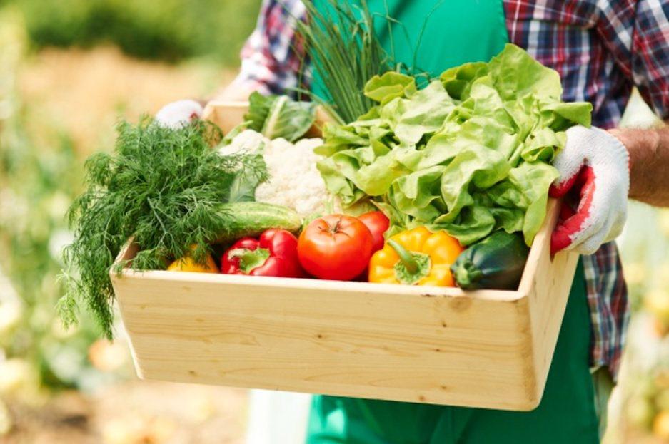 為了減少外出購買食材可能造成染疫的風險,農委會以及各大超市、賣場也開始提供「宅配...