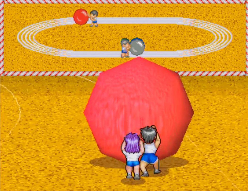 遊戲中也會有各種小遊戲,讓你不無聊。而且贏了會更好喔!
