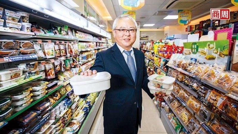 全家董事長葉榮廷,已接近1年不曾接受財經媒體專訪,他一談起ESG滔滔不絕,強調未...