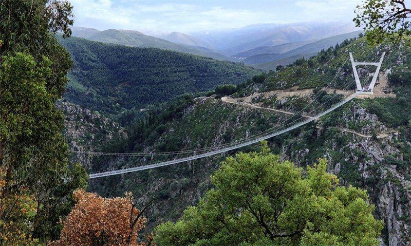到山裡挑戰自己吧       / 來源:ponte516arouca