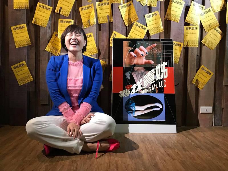 第三期高速青春「行銷宣傳」課程導師為台南貴人散步音樂節活動總監洪維寧。圖/高雄市青年局提供