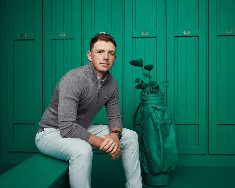 1990出生的Matt Wallace,在2017年獲得葡萄牙公開賽的錦標,此後...