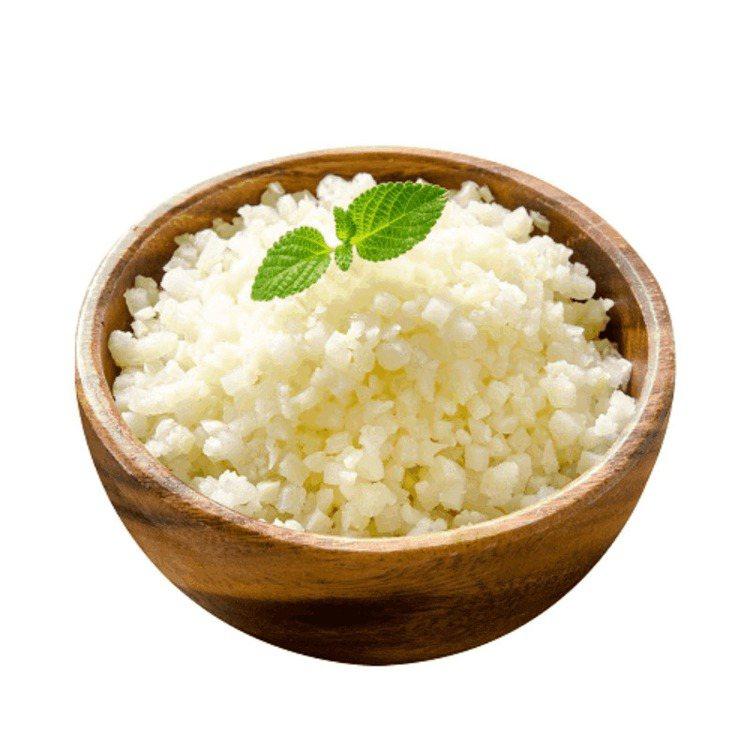 花椰菜米粒,蝦皮購物活動優惠價128元。圖/蝦皮購物提供