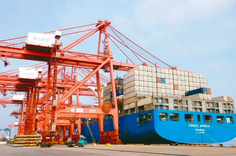 星展香港經濟研究部預計大陸今年全年GDP增長為10.5%。新華社