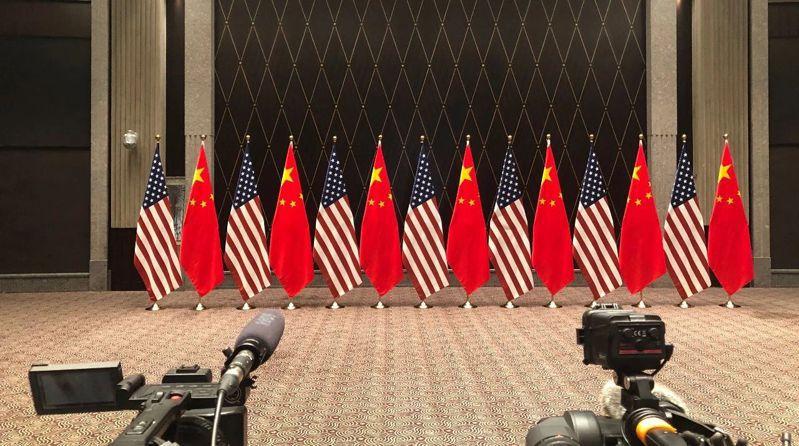 大陸國務院副總理劉鶴27日上午與美國貿易代表戴琪通話。(取自《陶然筆記》微信公眾號)
