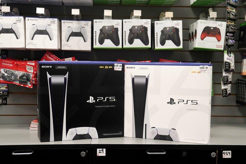 Sony發豪語:明年度PS5能打破銷售紀錄。路透
