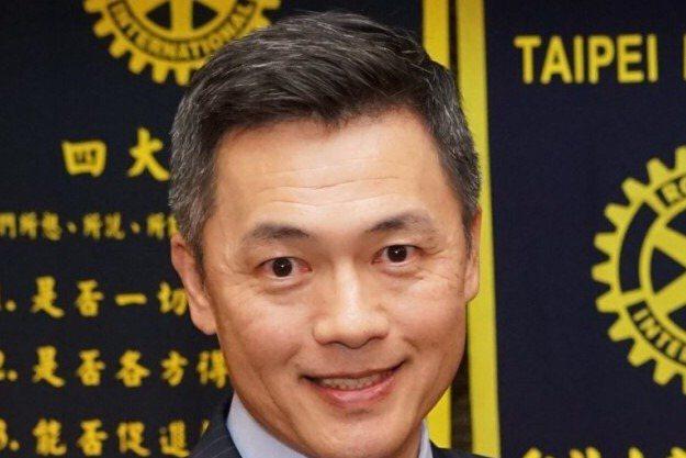 C2FO管理合夥人陳識仁表示,台灣企業須重視ESG課題,並且真正落地執行。陳識仁/提供