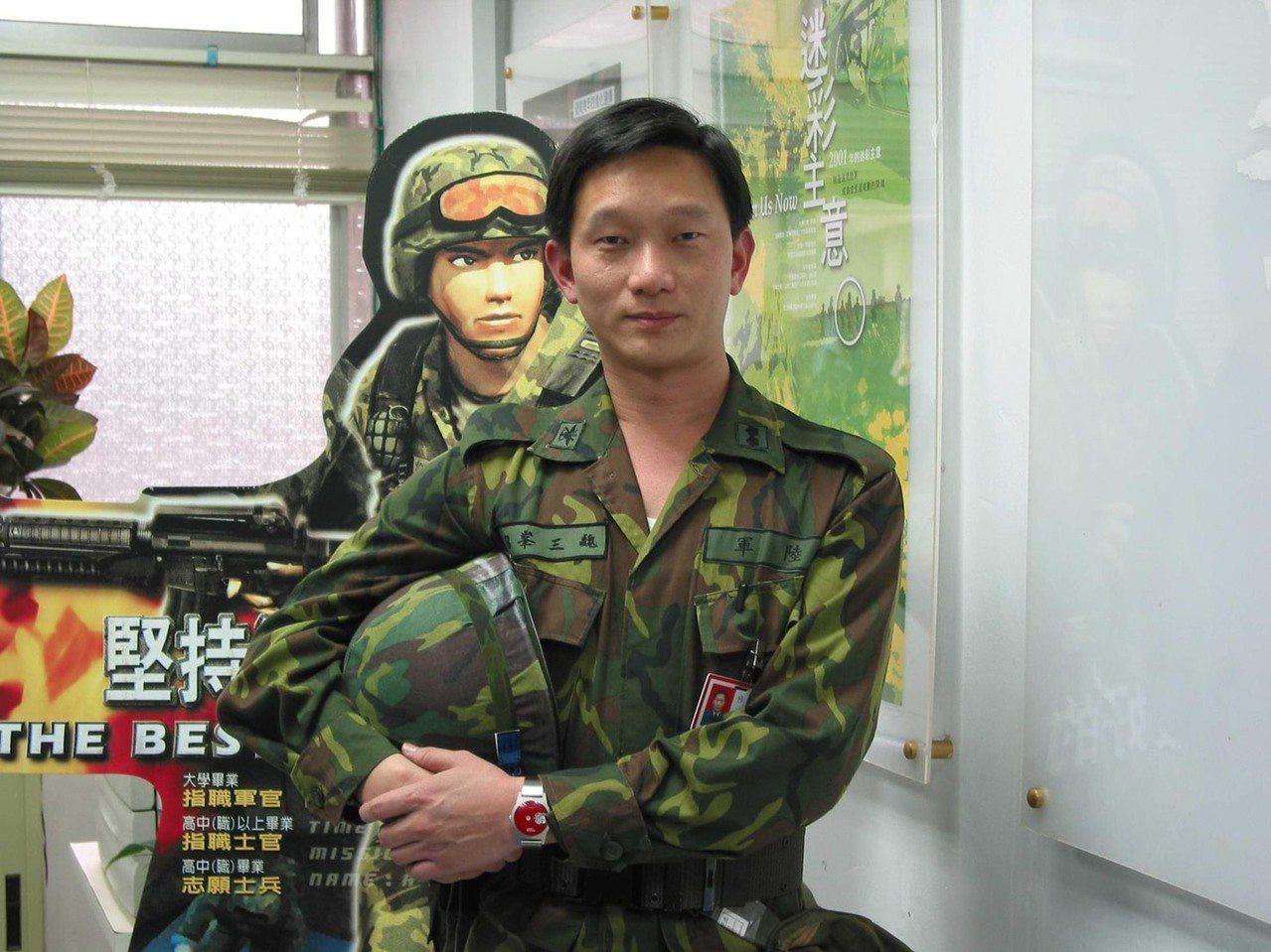 中校退役的魏三峰,從沒忘記對攝影的愛好,從事婚攝工作之餘,也下鄉補捉人物紀實。 ...