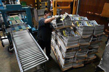 數位時代的媒體與印刷書(上):當紙本書刊從風光逐漸衰亡