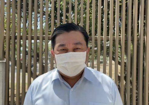 王定宇表示,台灣是重視健康生命的民主法制國家,除中國疫苗都可進口,但要依法申請。記者周宗禎/