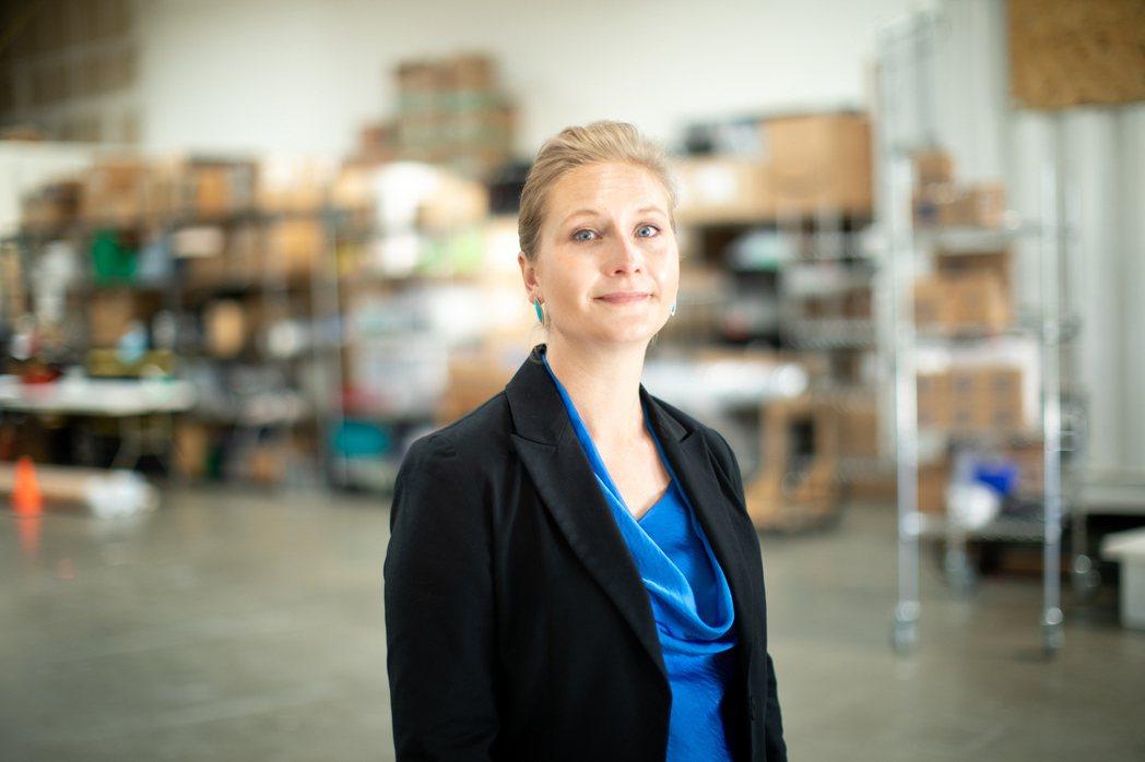 科學與科技先鋒獎得獎者為美國Orianna Bretschger,Aquacyc...