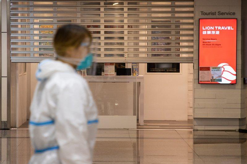 第三級警戒延到6月14日,旅行業者憂心即使疫情受到控制,消費者信心回復也需要時間,估計還要再晚兩個月,產業最快可能要9月才可望復甦。圖/聯合報系資料照片