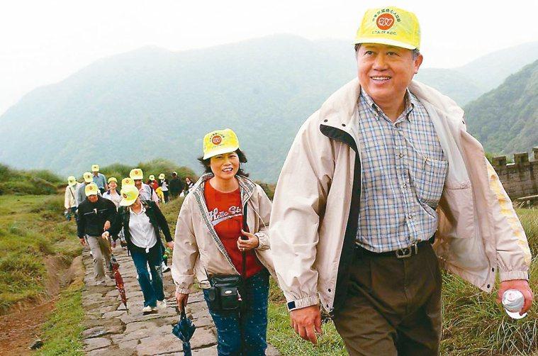 魏崢表示,身為醫師可運動的時間較少,因此用生酮飲食方式減重。圖/魏崢提供