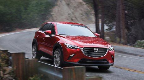 不敵消費市場變遷!Mazda 6與CX-3 將在北美市場下台一鞠躬