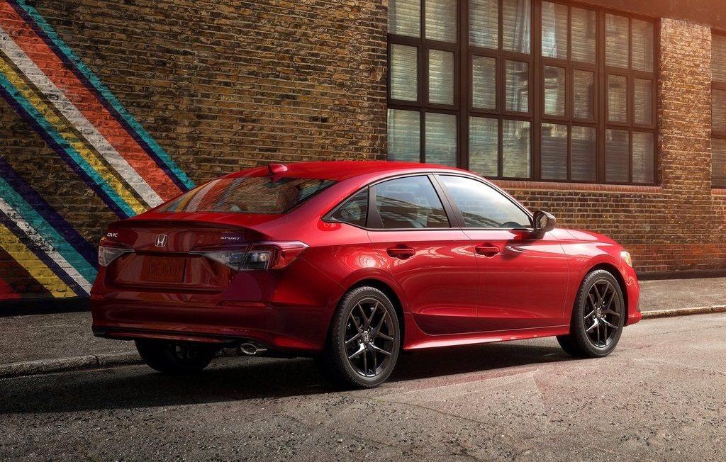 Honda車款為90天持有成本最低的品牌。 摘自Honda