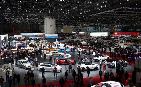 好消息!2022年瑞士日內瓦車展將重磅回歸!