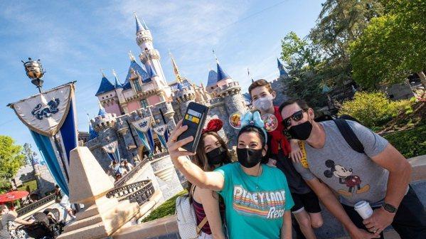 圖/Disneyland Facebook