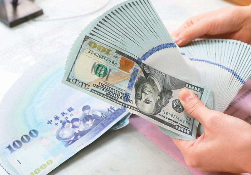 財政部今(1)日公布欠稅大戶名單。 (聯合報系資料庫)