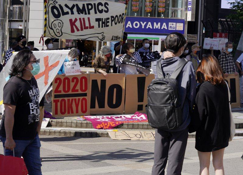 國際奧林匹克委員會(IOC)在今年要給東京奧運參賽選手簽署的同意書中,罕見加註「因2019新型冠狀病毒或酷暑死亡須自行負責」,遭批是要選手簽生死狀。 歐新社