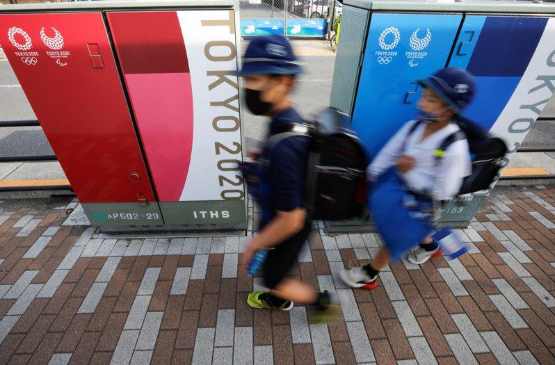日本首都圈有一成四的小六學生考私立中學。路透