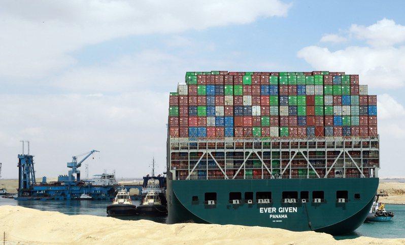 埃及法院宣布延後長賜輪訴訟聽證會至6月20日,讓蘇伊士運河管理局和長賜輪船東有更多時間協商求償金額。歐新社