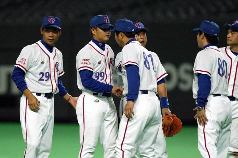 穿上中華隊球衣為國爭光是許多球員的夢想,但是在全球嚴峻疫情的考量下,這份榮譽卻變得非常沉重。 歐新社資料照片